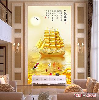 Thuận Buồm Xuôi Gió - XG9729