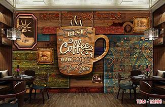 Tranh Quán Cafe Bar - CB1193