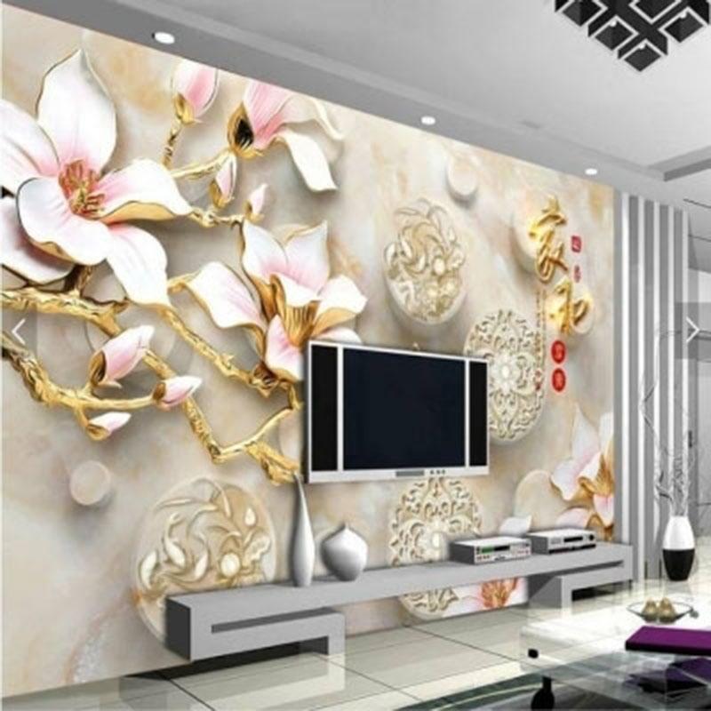 Tranh Hoa 3D - TH30512