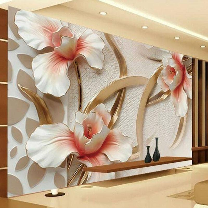 Tranh Hoa 3D - TH30513