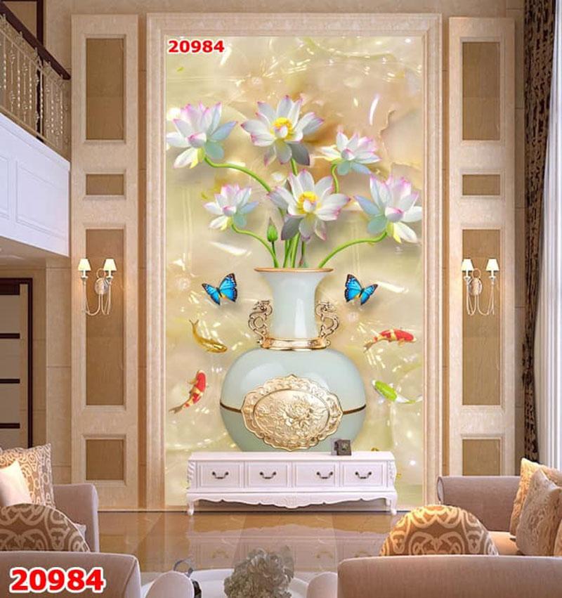 Tranh Ngọc 3D - TN2991